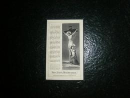 BP Marie-Sophie-Thérése Vandermersch  ° Wervicq 16 April 1844 + Wervik 5 April 1924 - Godsdienst & Esoterisme