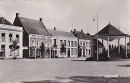 1846133St. Oedenrode, Markt Met ,,Hotel De Gouden Leeuw'' - Other
