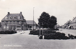 1846155Luijksgestel, Kerkstraat (minuscule Vouwen In De Hoeken) - Other