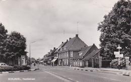 1846157Schijndel, Hoofdstraat (kleine Vouwen In De Hoeken) - Other