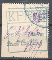 Greece Crete Handstruck Revenue 1 - Kreta