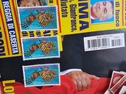 GUINEA I PESCI 1 VALORE - Otros - África