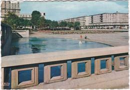 76. Gf. LE HAVRE. Square De L'Hôtel De Ville Et L'entrée De L'Avenue Foch. 136 - Unclassified
