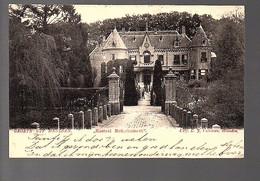 1902 Heusden Kassteel NEDERHEMERT > Lochem Malmberg Villa Heuvel Enk (75-36) - Unclassified