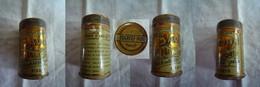 Boîte Ancienne Savon à Barbe HAMON - Razor Blades