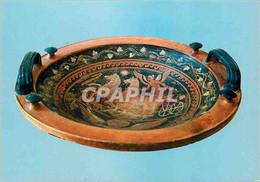 CPM Agrigento Museo Nazionale - Sala 3-Grande Piatto Apulo - Antigüedad