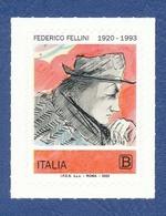 ITALIE Federico Fellini. Tribute To The Italian Film Neuf **. Cinéma Film, Movie. - Cinema