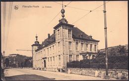 +++ CPA - FLEMALLE HAUTE - Château - Nels   // - Flémalle
