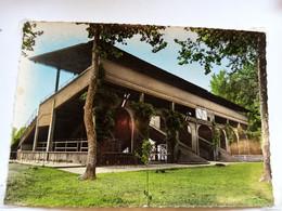 33 - LANGON - L'Hippodrome Des Vergers - Langon