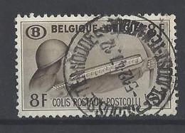 Ca Nr TR295 - 1942-1951