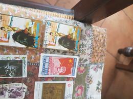 GUINEA IL TORERO  1 VALORE - Otros - África