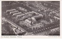 Tilburg Sint Elisabeth Ziekenhuis Luchtfoto D364 - Tilburg