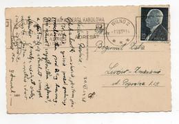 Polish Occupation Lithuania Vilnius 1939 - Lituania