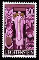 LIECHTENSTEIN 1959 Nr 380 Postfrisch X2EC59A - Unused Stamps
