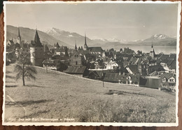 ZUG - 1930 - ZG Zug