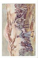 26550 - Bataille Des Monts Lowsen Août 1914 + Publicité Solution Pautauberge Tuberculose - Oorlog 1914-18