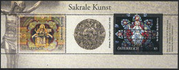 Sakrale Kunst 2020 - 2011-... Nuovi & Linguelle
