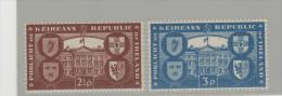 Irl Mi.Nr. 108-09/ IRLAND -  Republik 1949) ** MNH - Unused Stamps