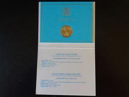 VATICAN 2019 2 Euro Commémorative 25ème Anniversaire De La Fin De La Restauration De La Chapelle Sixtine - Vatican