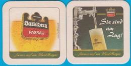 Brauerei Hacklberg Passau ( Bd 1870 )günstige Versandkosten - Sotto-boccale