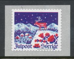 Sweden 2013 Facit # 2972. Christmas Post.  MNH (**) - Nuovi