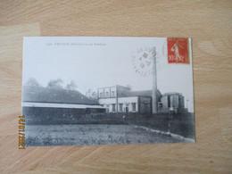 Cpa 76 Fauville La Distillerie - Andere Gemeenten