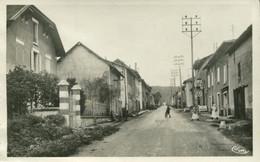 38 - CPSM Biol - Rue Principale - Other Municipalities