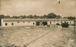 85 - CPSM Saint-Jean-de-Monts - Camp Du 6ème Génie - Saint Jean De Monts