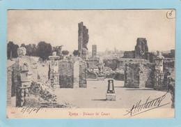 ROMA  -   PALAZZO  DE  CESARI   -  1904  - - Non Classés
