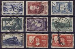 PHIL - TYPE: LOT 1937 - */ - V100 - Oblitérés