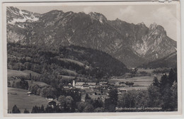 DR - Berchtesgaden 16.9.38 Zensurkarte N. Sternberg/Böhmen CSR - Unclassified