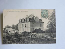 LA MONTAGNE - Nouvelle Mairie A1434 - La Montagne