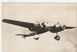 ***  AVIONS ***  HANRIOT H 232 - Neuve  TTB - 1919-1938