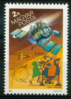 Hongrie 1986 SG 3681 Neuf ** 100% - Nuevos