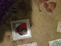 RWANDA CROCE ROSSA   1 VALORE - Otros - África