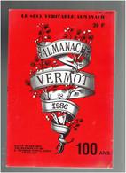 ALMANACH VERMOT 1986 PETIT MUSEE DES TRADITIONS ET DE L HUMOUR POPULAIRES FRANCAIS - Humour