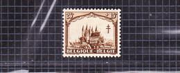 1929 Nr 268* Met Scharnier.Zegel Uit Reeks Kathedralen. - Nuevos