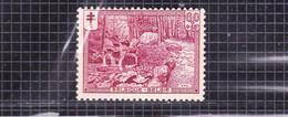 1929 Nr 296* Met Scharnier,zegel Uit Reeks Landschappen. - Nuevos