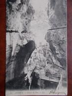 74 - ANNECY - Gorges Du Fier. (Passerelle) - Annecy