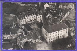 Carte Postale 23. La Souterraine   Pensionnat Saint-Joseph  Très Beau Plan - La Souterraine