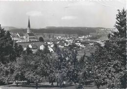 Reussbühl - Dorfansicht            Ca. 1950 - LU Lucerne