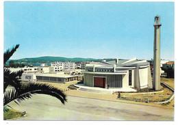 83 - LA SEYNE - L'Eglise De Mar Vivo - Ed. GAI-SOLEIL N° 865 - La Seyne-sur-Mer