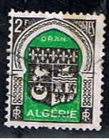 ALGERIE 367 // YVERT 259 // 1947 - Used Stamps