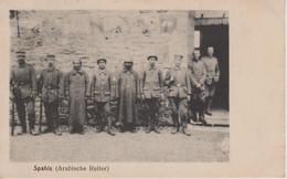 54 - BARBAS Par BLAMONT - SPAHIS (ARABISCHE REITER) - Altri Comuni