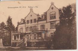 67 - ROTHAU - GENESUNGSHEIM - Rothau