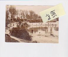 LAVAU COULIS CHAMPS PIERRE 10 AUBE PHOTO  16X11 - Plaatsen