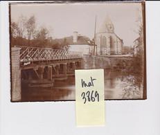 CHAPPES 10 AUBE PHOTO ORIGINALE 13X18 - Plaatsen