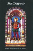 S. CHIAFFREDO - Saluzzo - M -  PR -  Mm. 70 X 110 - Religion & Esotericism
