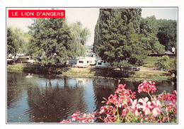 49-LE LION D ANGERS-N°4037-A/0379 - Altri Comuni