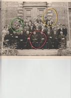 Enghien ( Edingen ) : College Saint-Augustin / Lerarenkorps -- Professeurs 1966 - Zonder Classificatie